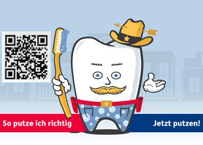 Die Zahnputz App Zahnhelden